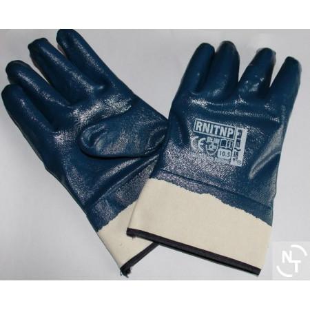 Rękawice olejoodporne RNITNP