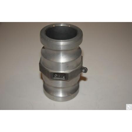 """Redukcja SA 2"""" aluminium"""