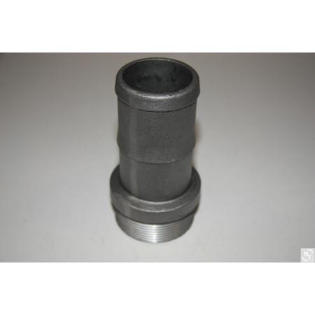 Trzpień VRSZ 50 aluminiowy