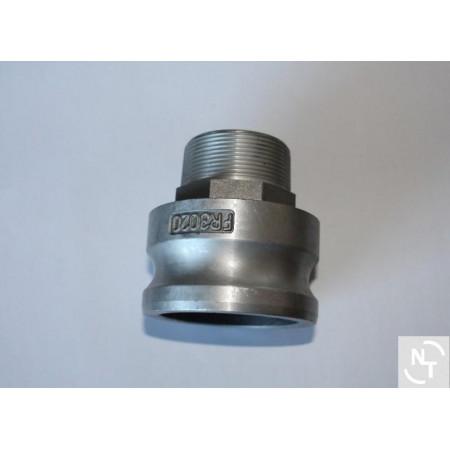 Redukcja FR 3020 aluminium