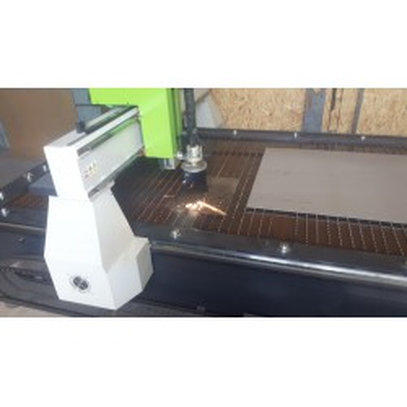 Usługa cięcia plazmą CNC