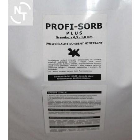 Sorbent DAMOLIN Profi-Sorb 20 kg
