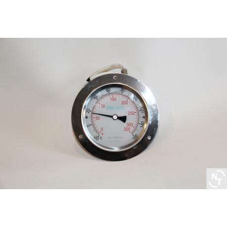 Termometr 922 / temp. 160