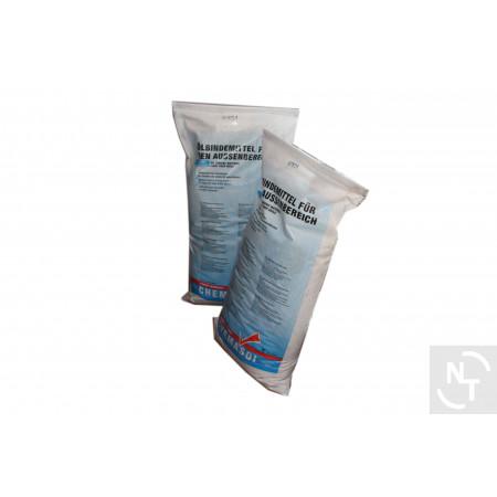 Sorbent Chemasol 18 kg 0,125-4mm
