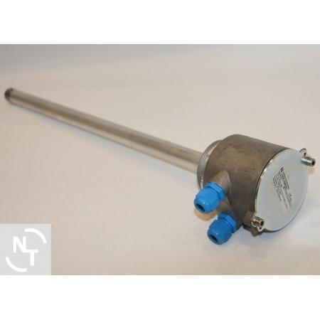 Czujnik optyczny N17 NH Niehuser
