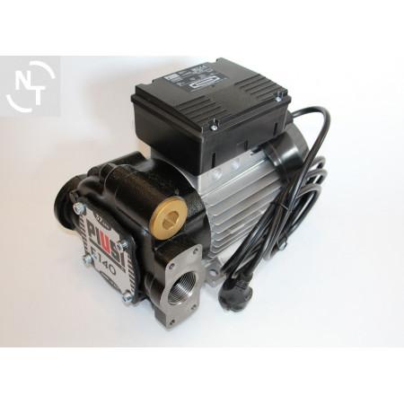 Pompa do oleju napędowego E140, 230V 140l/min PIUSI