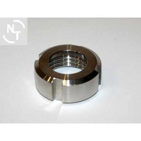Nakrętka złącza higienicznego DN 15 DIN 11851